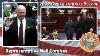 Rep. Neil Combee