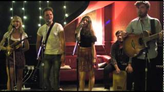 Miracle Chance - Whos Going To Weigh Your Heart (live at the White Lion)