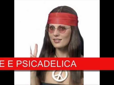 Musica psicadelica hippies psycadelic music 70′s