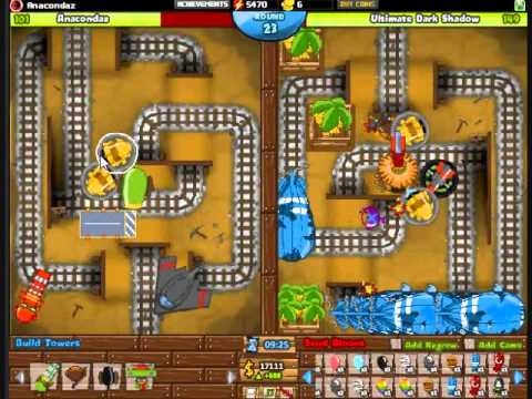 Bloons TD Battles #49.75: I Feel Loved! :D