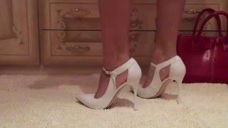 видео Летняя обувь 2016