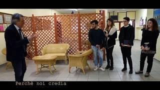 2017 06 06 Spot Liceo Telesio