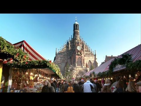 Rick Steves' European Christmas: Germany