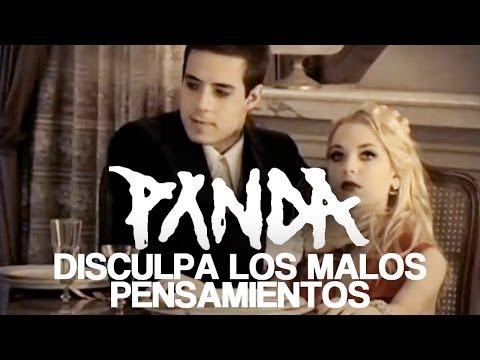 PXNDX - Disculpa los Malos Pensamientos