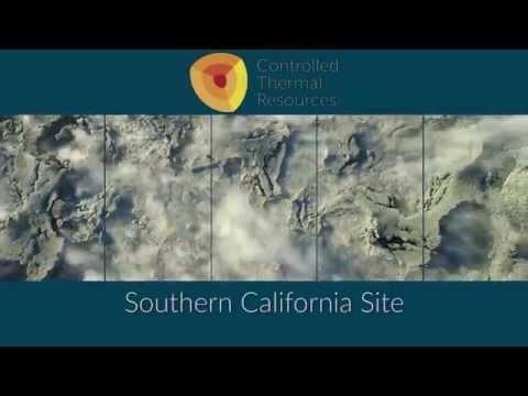 CTR Development Site (salton sea)