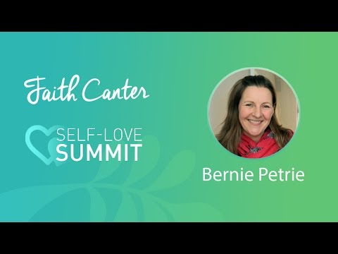 Bernie Petrie Self-Love Summit Interview