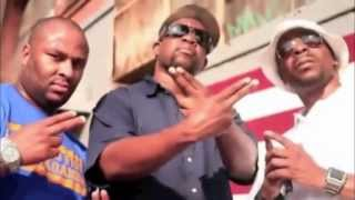 "Group Home - ""G.U.R.U."" (feat. Jeru The Damaja) [Official Video]"