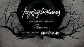 forgetting the memories phantasma official audio