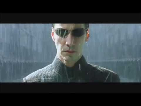 Matrix Final fight DBZ sounds Part 1 HD