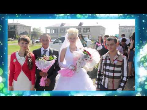Свадебный фотомонтаж