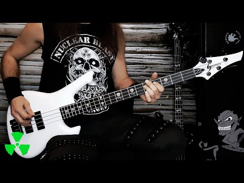 BEAST IN BLACK - From Hell With Love (OFFICIAL BASS PLAYTHROUGH)