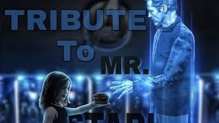 Tribute to Tony stark | ft. Teri mitti