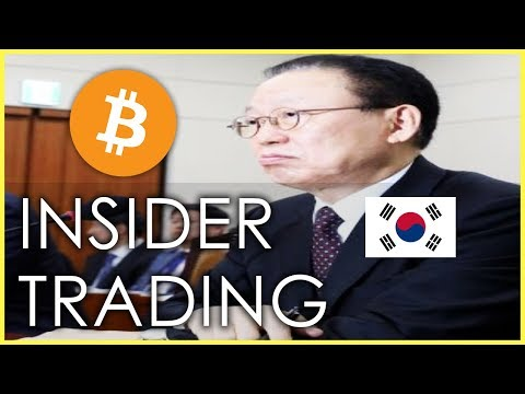 Korea Caught INSIDER TRADING Crypto | Bitcoin Bounces Back!