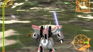 Kikou Heidan J Phoenix Preview Version Gameplay {PS2} {HD 1080p}