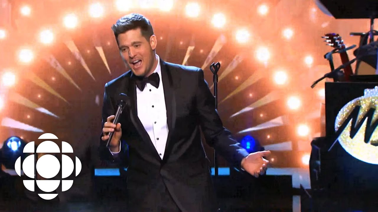 Michael Bublé 's Christmas in Hollywood (teaser) | CBC - YouTube