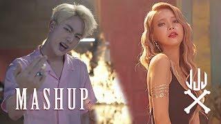 K-POP MASHUP