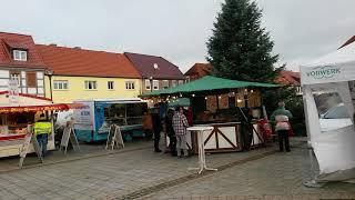 Weihnachtsmarkt Arendsee 2017