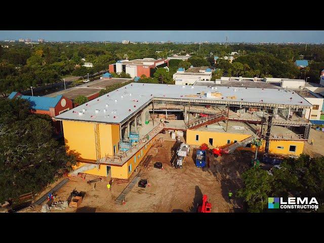 SPC Gibbs Campus | Student Success Center | June 2019