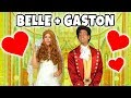 Download lagu BELLE AND GASTON GET MARRIED? Should Belle Marry Gaston or Prince Adam from Beauty and the Beast.