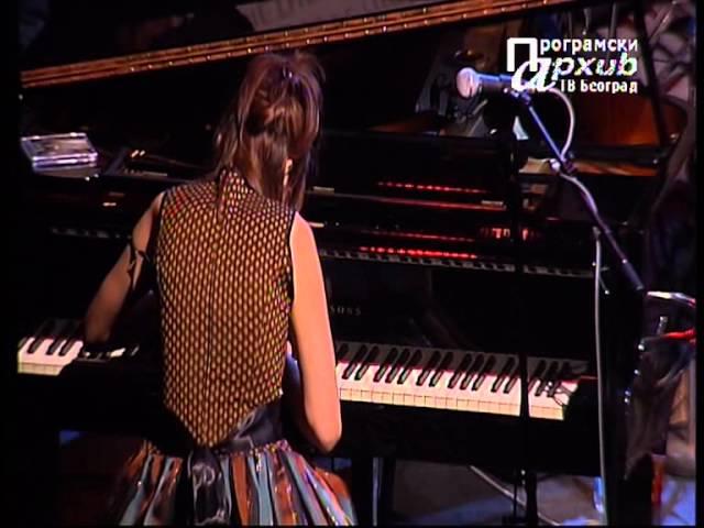 Majamisty TriO, LIVE @ Belgrade Jazz Festival, FULL CONCERT