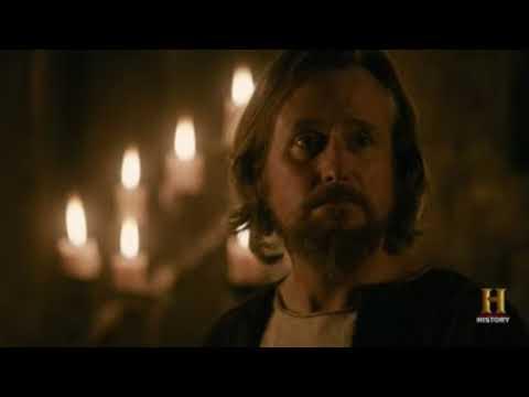 Vikings - smilování (delší)