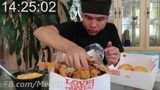 Impossible Big Mac Challenge