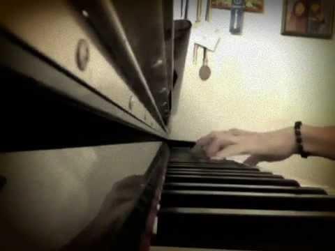 Lateeya- Lullaby (piano cover) - YouTube