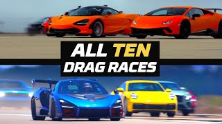 homepage tile video photo for 10 Years of World's Greatest Drag Race! All Races 2011-20 | MotorTrend