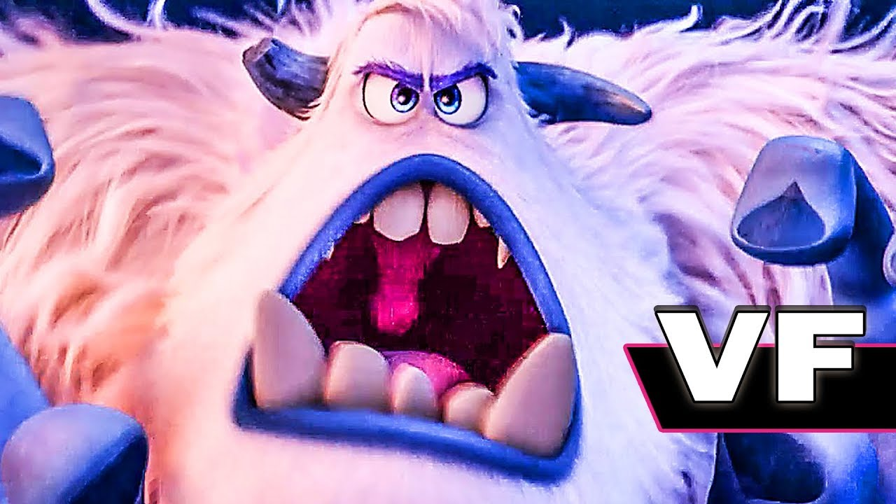 YETI & COMPAGNIE Bande Annonce VF (Animation, 2018)