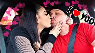 OUR FIRST ROADTRIP TOGETHER! *Cant believe she told me this*
