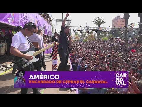 Carnaval Andino con la Fuerza del Sol - Dia 3