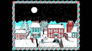 bit shifter - let it snow