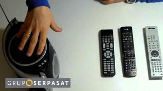 Métodos TEST Para Comprobar Tu Mando A Distancia De TV, TDT, RADIO, DVD,etc...