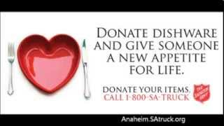 Sally's Story at the Anaheim Adult Rehabilitation Center of The Salvation Army