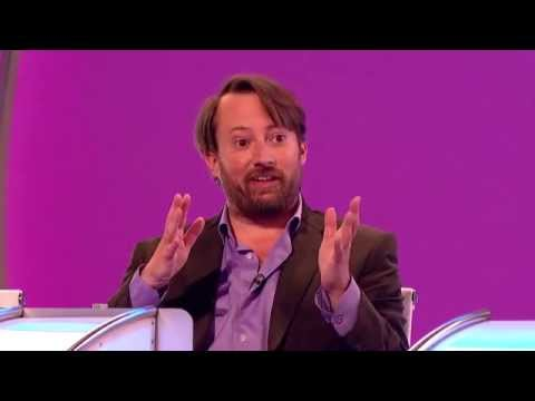 David Mitchell Surfing Skills