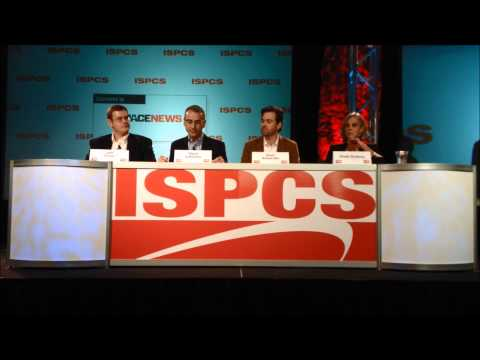 Virgin Galactic President Steve Isakowitz on innovation in suborbital spaceflight