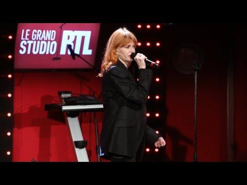 Axelle Red - Je t'attends (LIVE) Le Grand Studio RTL