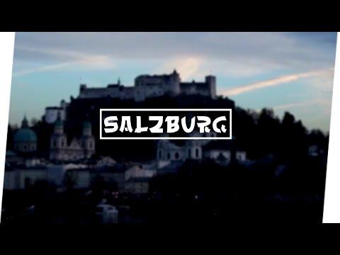 SALZBURG • Cinematic • chrvji
