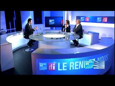 08/12/2011 LE RENDEZ-VOUS RFI -- FRANCE 24