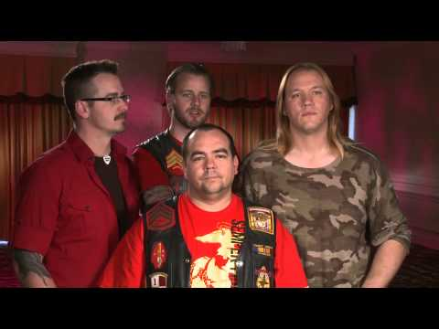 The American Hitmen Interview