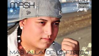Salo El Manabita Feat. Mash --Mi Amor--Remix Oficial