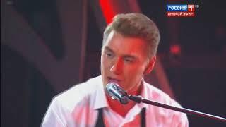 Алексей Воробьев на ШОУ ГОЛОС! Сюрприз для наставников!