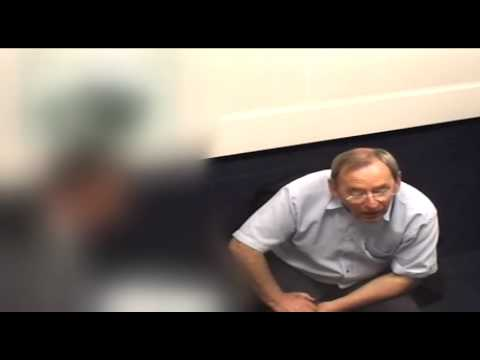Fred Talbot - Police Interview