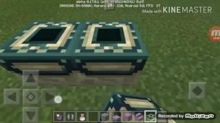 Minecraft pe 0.17.0 beta apk