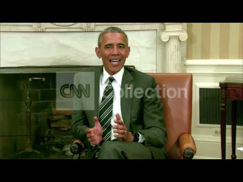 OBAMA ON PATRIOT ACT(ENTIRE REMARKS)