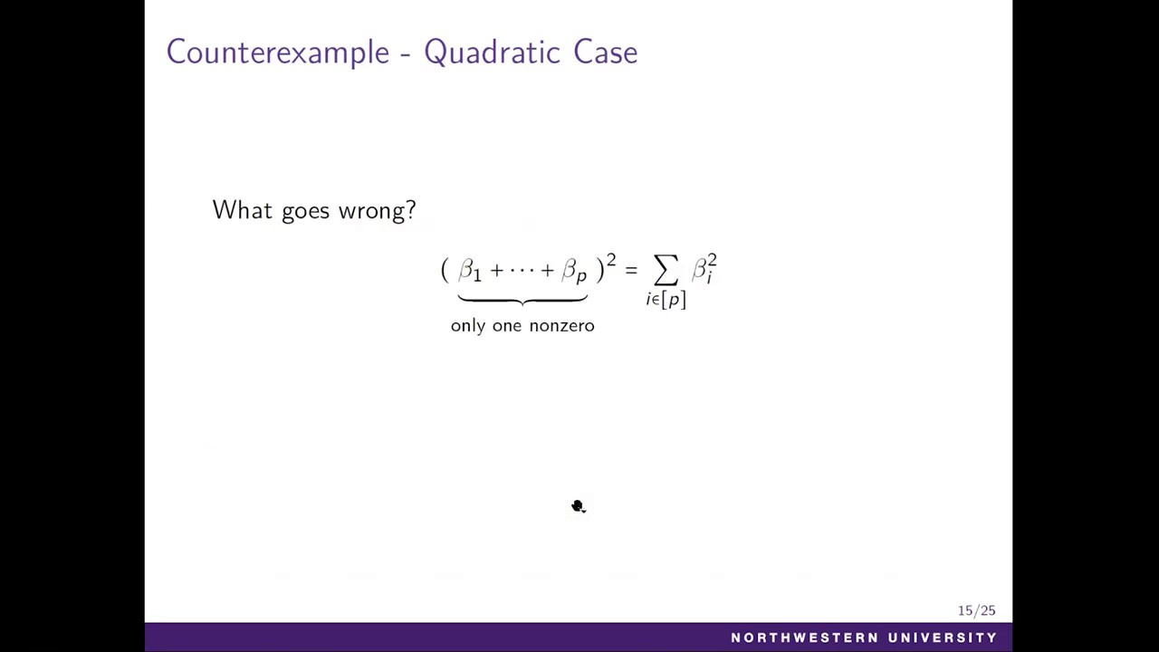 Download Linchuan Weihe - Convexification of Constrained Quadratic Optimization Problems