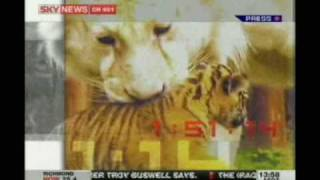 Sky News UK 2008 ToTH with Filler and Sky News Australia 2008 Countdown