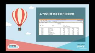Reporting Options for Microsoft Dynamics GP 2016 and when to use them