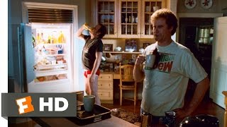 Step Brothers (1/8) Movie Clip - Sleep Walkers (2008) HD Movie Will Ferrel John C Reilly
