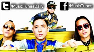 Far East Movement Ain't Coming Down Ft. Sidney Samson & Matthew Koma